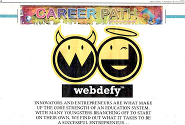 Webdefy-Career-Path