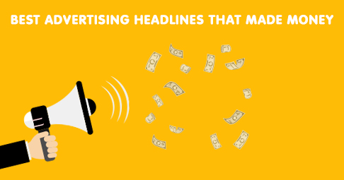 Best Advertising Headlines