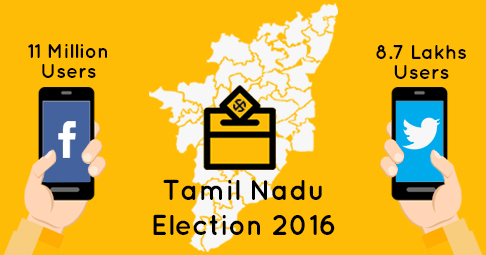 Impact of Social Media on Tamil Nadu election